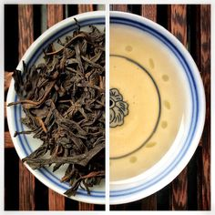 2015 Wudong Dancong Fenghuang Town - this is high mountain #tea grown above…