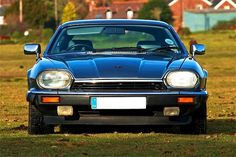Jaguar XJS Coupé | Flickr - Photo Sharing!