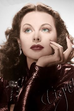 DOWNLOAD Bombshell: The Hedy Lamarr Story FullmoVie HD
