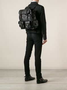 Saint Laurent 'Rock' rucksack