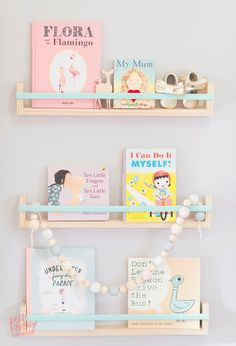 12 ways to use IKEA's Bekvam spice racks throughout the home – Samantha Fashion Life - DIY Kinderzimmer Ideen Cool Shelves, Ikea Shelves, Ikea Spice Racks As Book Shelves, Book Storage, Kids Storage, Storage Hacks, Ikea Kids Bookshelf, Spice Rack Bookshelves, Storage Ideas