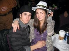 lucy hale and david henrie - Google Search