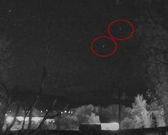 Three UFOs Filmed Over Utah? Night Skies, Ufo, Film, Movie Posters, Movie, Movies, Film Stock, Film Poster