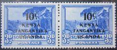 KUT 10 cents 1941