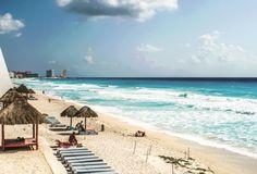 심신을 치유하는 여행지 : 멕시코, 칸쿤 (Mexico, Cancún)