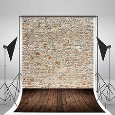 5x7ft Kate Retro Brick Photography Backdrops Brown Wood f... https://www.amazon.com/dp/B01I4U6BT6/ref=cm_sw_r_pi_dp_x_tZdDybSPJWZWC
