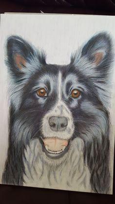 Coloured Pencils, Landscape, Portrait, Artwork, Painting, Animals, Color, Art Work, Animales