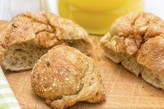 Aprenda a fazer pão Dukan para a dieta - Vivo Mais Saudável