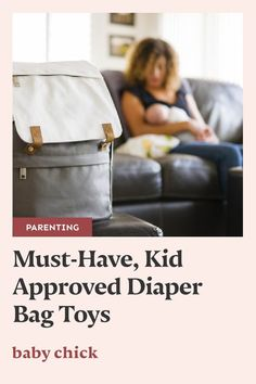 Having a collection of must-have diaper bag toys at your disposal is essential as a mom! Here are a few kid-approved toys to consider. #diaperbag #diaperbagtoys #toys Montessori Activities, Book Activities, Soft Crab, Baby Chicks, Learning Through Play, Traveling With Baby, Breastfeeding Tips, Fine Motor Skills, Parenting Hacks