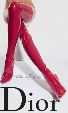 Regilla ⚜ Dior, Fall-Winter 2015-2016