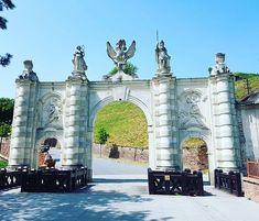 #Gate. #AlbaIulia #Transilvania #Transylvania #Siebenbürgen #Romania #Romania100 #RO100