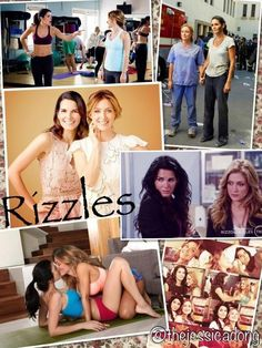 Rizzles <3