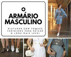 tendência masculina - terno feminino, blazer e bermuda de linho azul com camiseta estampada e oxfords branco