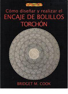 encaje de bolillos torchón - rosi ramos - Picasa Web Albums...FREE BOOK AND PATTERNS!!