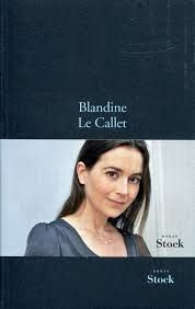 Znalezione obrazy dla zapytania blandine le callet