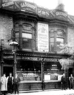 Birmingham Pubs, Birmingham City Centre, Birmingham England, London History, Past, Country, Ww2, Places, Past Tense