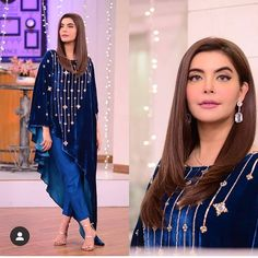 Shadi Dresses, Pakistani Dresses Casual, Velvet Dress Designs, Salwar Dress, Designs For Dresses, Beautiful Celebrities, Winter Collection, The Dress, Traditional Outfits