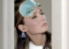 Audrey Hepburn Holly Golightly Breakfast at by talulahblue on Etsy