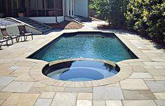 Roman/Grecian Pools