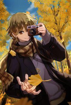 Twitter Demon Slayer, Slayer Anime, Anime Angel, Anime Demon, Cute Anime Boy, Anime Guys, Otaku Anime, Anime Art, Stray Dogs Anime