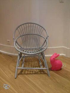 Fauteuil rotin 5 styles de fauteuil en rotin Elle Décoration