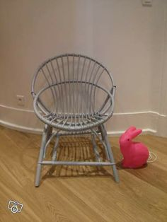 1000 images about rotin on pinterest vintage wicker chairs and plaid - Le bon coin fauteuil ...