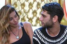 GF Vip: Jeremias Rodriguez si è già fidanzato! Ecco con chi sta!