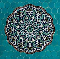 Stencil art on the Ananasa blog, how you can make it and even a small history lesson!   http://www.ananasa.com/blog/islamic-geometry-stencil-art-design/