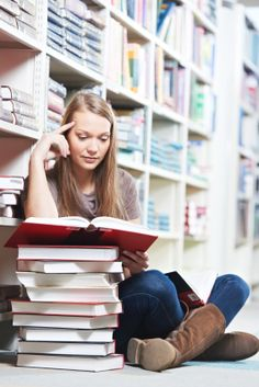 High School Reading: Our Teens Are Struggling
