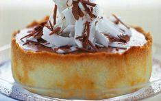 Pastry Recipes, Dessert Recipes, Greek Recipes, Fall Recipes, Food To Make, Oreo, Cheesecake, Deserts, Pudding