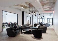Digital Media Company Headquarters - New York City - 4