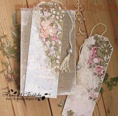 Cute Bookmarks, Paper Bookmarks, Paper Tags, Fun Crafts, Diy And Crafts, Paper Crafts, Card Tags, Gift Tags, Homemade Bookmarks