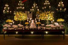casamento no museu publicado no blog de casamento Colher de Chá Noivas