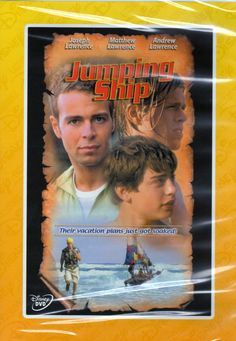 Watch Jumping Ship (TV Movie full hd online Directed by Michael Lange. With Joey Lawrence, Matthew Lawrence, Andrew Lawrence, Susan Walters. Michael has big plans to show his cousin Tommy a go Old Disney Channel, Disney Channel Movies, Disney Channel Original, Original Movie, Family Movies, All Movies, Movies And Tv Shows, Movie Tv, Family Tv