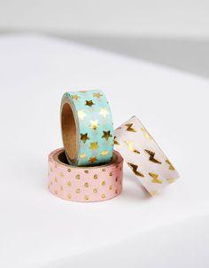 Paper ribbon - Accessories - Bershka Japan