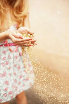 sparkle *