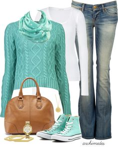 """""""Blue Bird"""" by archimedes16 on Polyvore  Nice #colorcombos #fashion  http://stampingwithbibiana.blogspot.com/"""