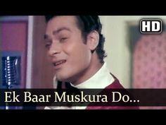 Ek Baar Muskura Do - Savere Ka Suraj Tumhare - Kishore Kumar Old Song Download, Asha Bhosle, Kishore Kumar, Hit Songs, Hindi Movies, Singer, Music, Youtube, Musica
