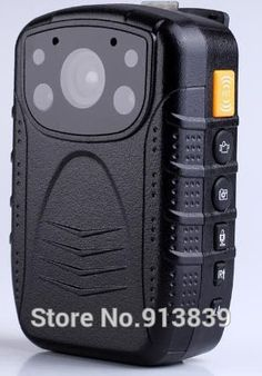 Police Body Worn camera with IR Night Vision 16GB 1080p full hd-in Mini Camcorders from Consumer Electronics on Aliexpress.com | Alibaba Group