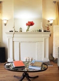 10 Valuable Tips AND Tricks: Black Fireplace Freestanding fake fireplace stove. Fake Fireplace, Cabin Fireplace, Kitchen Fireplace, Decor, Home Fireplace, Apartment Inspiration, Fireplace Remodel, Home Decor, Freestanding Fireplace