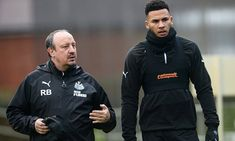 Newcastle United players cancel their Christmas party Team S, Newcastle, Nike Jacket, Motorcycle Jacket, Football, Party, Jackets, Christmas, Hs Football