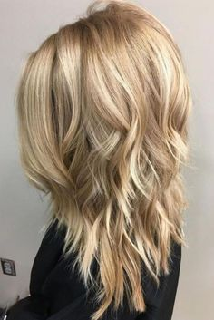Layered Haircuts for Medium Hair 2019 15 Trendy Medium Layered Hairstyles Ideas Best and Easy Of Layered Haircuts for Medium Hair 2019 21 Cute Hairstyles for Medium Hair 2018 2019 Haircuts Medium Layered Haircuts, Medium Hair Cuts, Medium Hair Styles With Layers, Long Layered Hair Wavy, Mid Length Hair With Layers, Long Layer Hair, Hair Cuts Short Layers, Hair Styles For Thick Hair Medium, Medium Length Haircuts