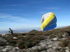 Paragliding Table Mountain is the highest launch site in Cape Town and offers you incredible views when paragliding off of it. Table Mountain, Mountain High, Paragliding, Tandem, Cape Town, Creatures, The Incredibles, Face, Nature