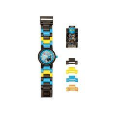 Hodinky LEGO® Ninjago Nya Lego Ninjago Nya