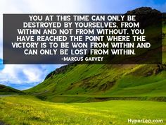 25 Powerful Marcus Garvey Quotes And Sayings With Images Marcus Garvey Quotes, Pan Africanism, Famous Quotes, Life Lessons, Victorious, Insight, Creativity, Messages, Sayings