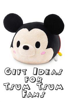 Gift Ideas for Tsum Tsum Fans! - http://hellosubscription.com/2015/11/gift-ideas-for-tsum-tsum-fans/ #tsumtsum