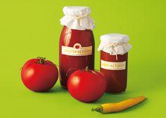 Auf die Grillwurst, fertig, los: Selbst gemachtes Ketchup schmeckt viel besser als das aus dem Supermarkt. Probiert es aus! #geolino #kochen #kinder #ketchup #tomaten #grillen #tomatenketchup