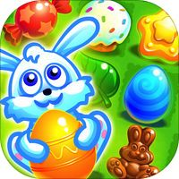 Easter Sweeper by SmileyGamer BVBA