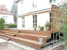 Trend Bildergebnis f r terrasse stahlunterkonstruktion