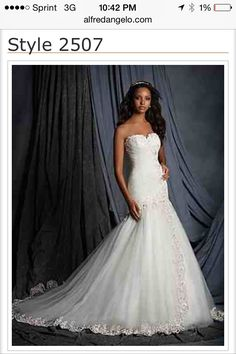 Alfred Angelo 2015